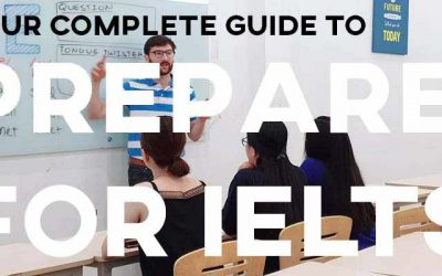 Your Complete Guide to Prepare for IELTS (and Get a High Band Score!)