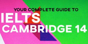 IELTS Cambridge 14