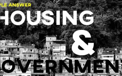 IELTS Writing Task 2 Sample Answer: Government and Housing