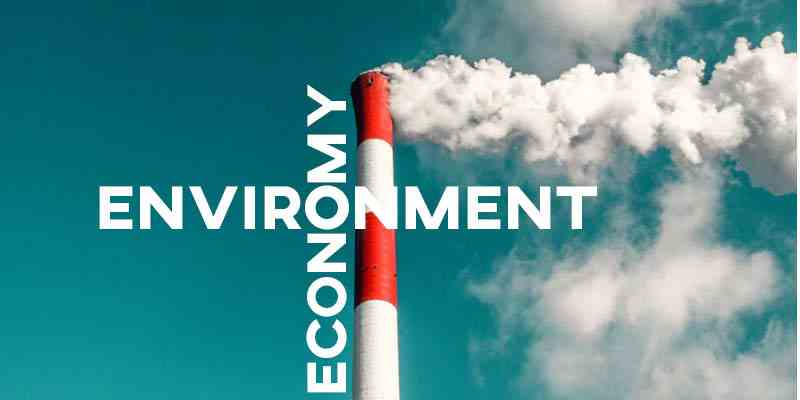 IELTS Writing Task 2 Sample Answer Essay: The Economy & the Environment (Real Past IELTS Exams/Tests)