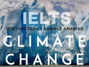 IELTS Writing Task 2: Topic Sentences - The Fastest Way to
