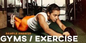 IELTS Task 2 Sample Answer General Training