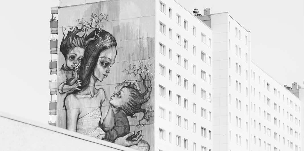 IELTS Essay: Public Art