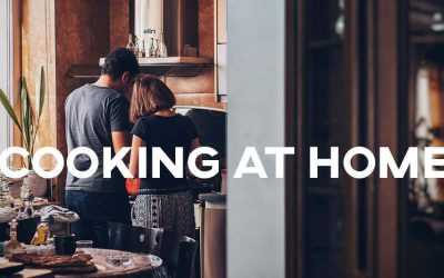 IELTS Essay General Training: Cooking at Home