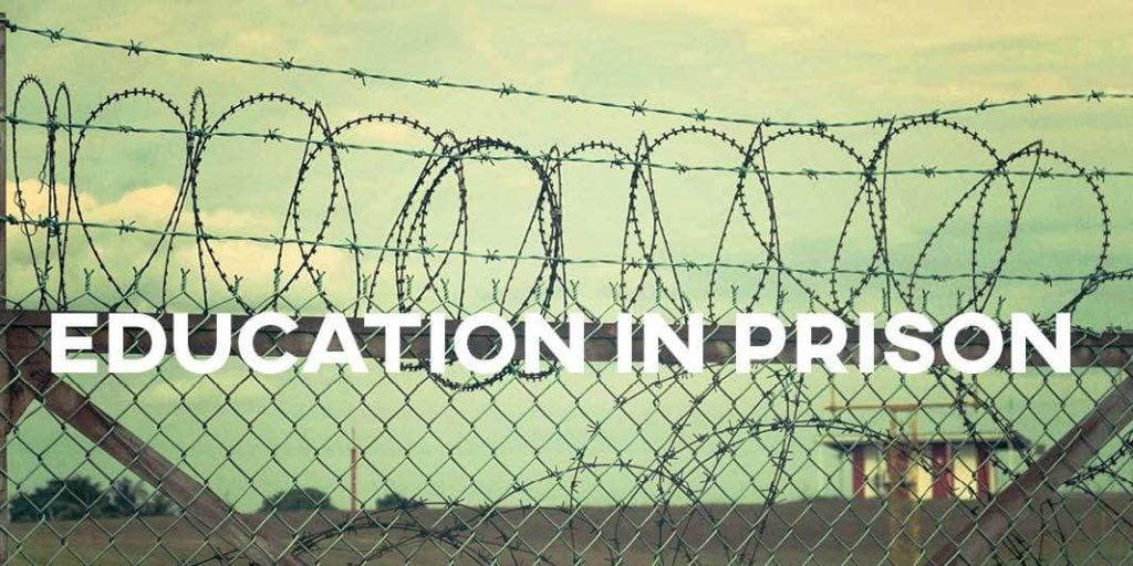 IELTS Essay: Education in Prison