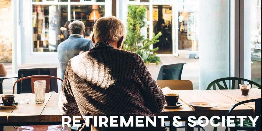 IELTS Essay: Retirement & Society