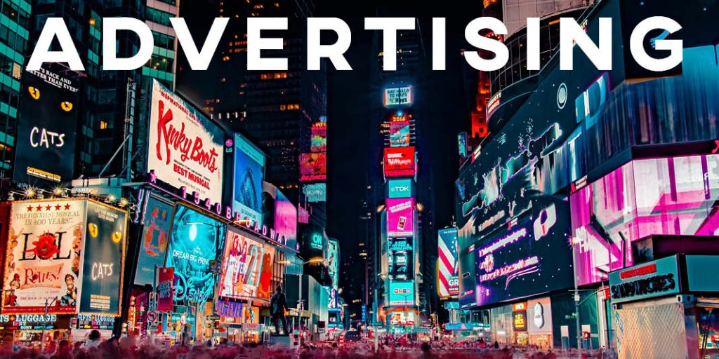 IELTS Essay: Advertising