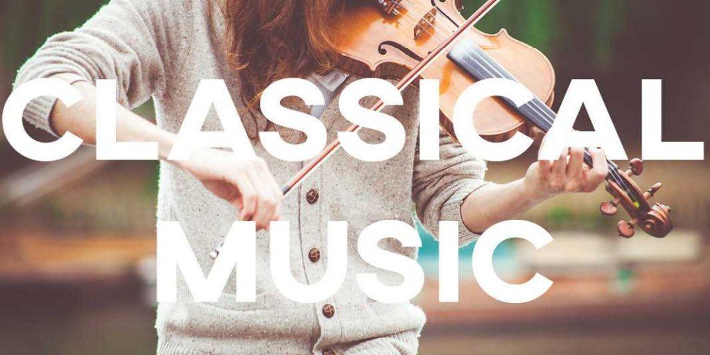 IELTS Essay: Classical Music