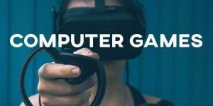 ielts essay computer games