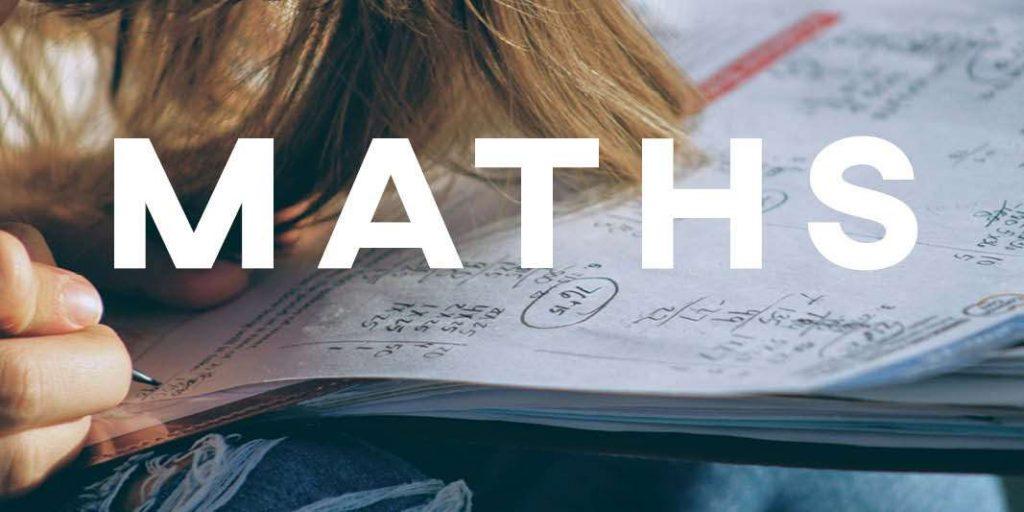 IELTS Essay: Maths