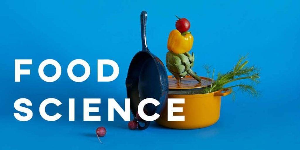 IELTS Essay: Food Science
