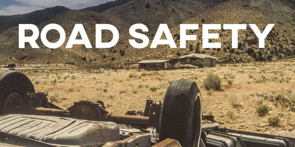 IELTS Essay: Road Safety