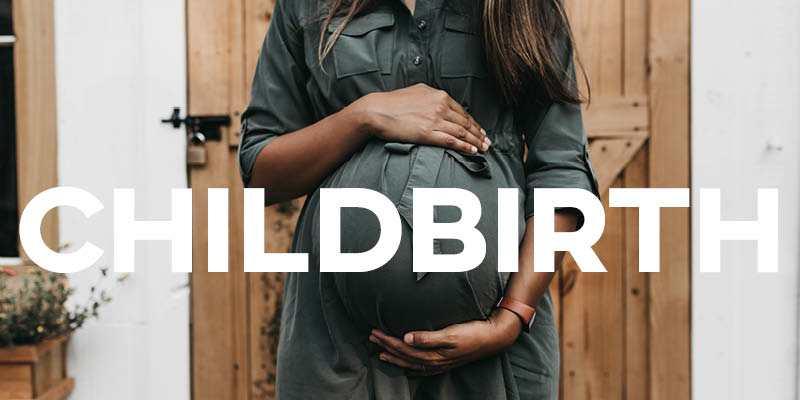 IELTS Essay: Childbirth