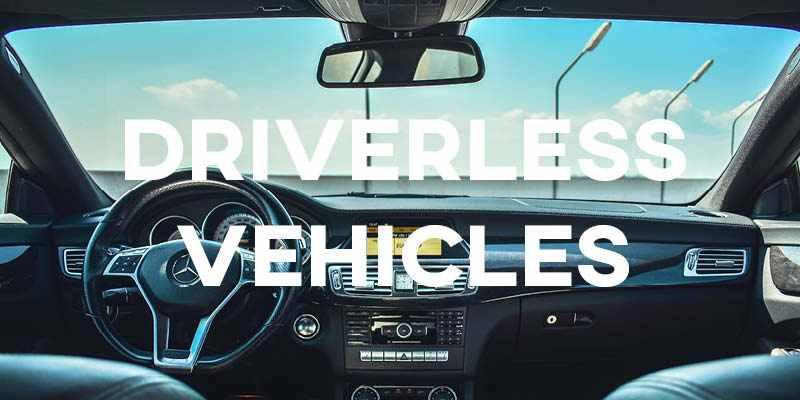 IELTS Cambridge 16 Essay: Driverless Vehicles