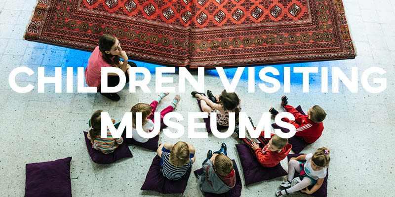IELTS Essay: Children Visiting Museums