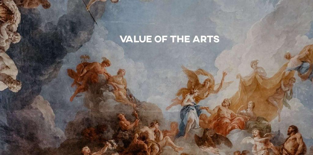 IELTS Essay: Value of the Arts