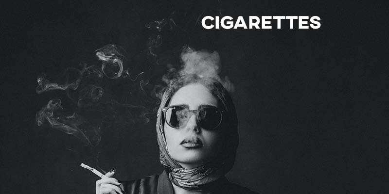IELTS Essay: Cigarettes