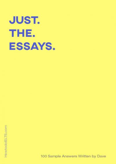 just.the.essays